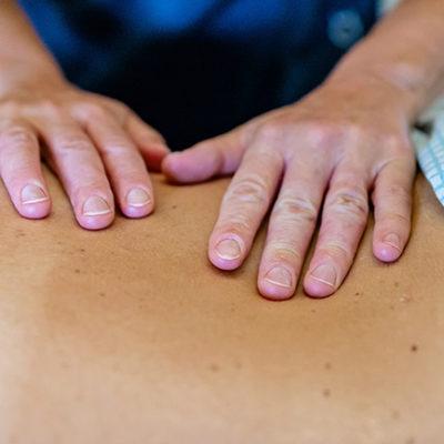 Massage & Coaching