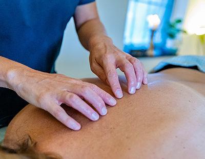 Aroma massages