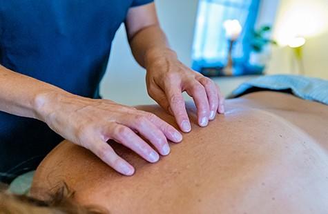 Aromatouch massage los