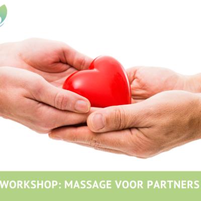 Massage voor partners