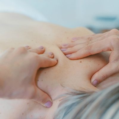 Kennismaken met Massage (alle opties)