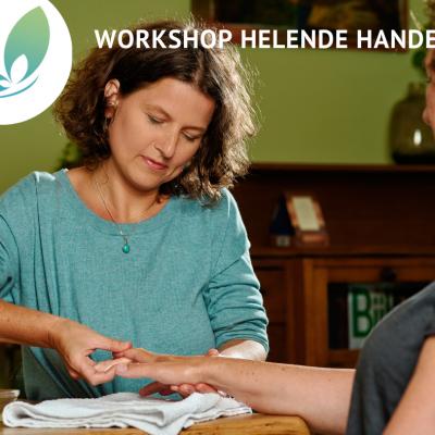workshop handmassage