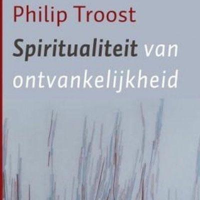 Spiritualiteit van ontvankelijkheid